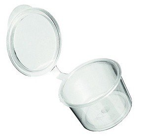 Cosmetic cups 100 pieces